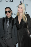 Ann Mitchell Photo - Photo by gotpapstarmaxinccomSTAR MAX2017ALL RIGHTS RESERVEDTelephoneFax (212) 995-11965117Corey Feldman and Courtney Anne Mitchell at Larry Kings 60th Broadcasting Anniversary Event in West Hollywood CA