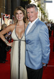 Alan Thicke Photo - Photo by NPX  STAR MAX SWING VOTE  MOVIE PREMIERE AT THE EL CAPITAN THEATRE IN HOLLYWOODLOS ANGELES JULY 24 2008Pic  Alan Thicke and wife Tanya Callau