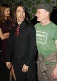 Anthony Kiedis Photo - Photo by Michael Germanastarmaxinccom200611806Flea and Anthony Kiedis Red Hot Chili Peppers at the 16th Annual Environmental Media Awards(Los Angeles CA)