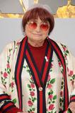 Agnes Varda Photo - Photo by GalaxystarmaxinccomSTAR MAXCopyright 2018ALL RIGHTS RESERVEDTelephoneFax (212) 995-11963418Agnes Varda at the 90th Annual Academy Awards (Oscars) presented by the Academy of Motion Picture Arts and Sciences(Hollywood CA USA)