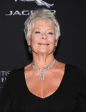Judi Dench Photo - Photo by KGC-11starmaxinccomSTAR MAX2014ALL RIGHTS RESERVEDTelephoneFax (212) 995-1196103014Dame Judi Dench at the BAFTA Los Angeles Jaguar Britannia Awards(Beverly Hills CA)
