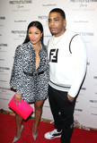 Nelly Photo - Photo by gotpapstarmaxinccomSTAR MAX2018ALL RIGHTS RESERVEDTelephoneFax (212) 995-119692418Nelly at PrettyLittleThing Event in Los Angeles CA