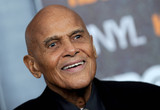 Harry Belafonte Photo - Photo by Dennis Van TinestarmaxinccomSTAR MAX2016ALL RIGHTS RESERVEDTelephoneFax (212) 995-119611516Harry Belafonte at the premiere of Vinyl(NYC)