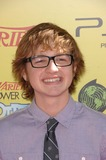 Angus T Jones Photo - Angus T Jones during the Varietys 5th Annual POWER OF YOUTH event held at Paramount Studios on October 22 2011 in Los AngelesPhoto Michael Germana  Star Max