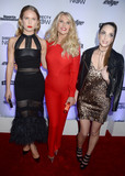 Alexa Ray Joel Photo - Photo by Dennis Van TinestarmaxinccomSTAR MAX2017ALL RIGHTS RESERVEDTelephoneFax (212) 995-119621617Christie Brinkley Sailer Lee and Alexa Ray Joel at The Sports Illustrated Swimsuit 2017 Launch Event(NYC)