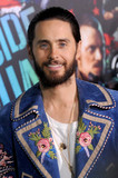 Jared Leto Photo - Photo by Dennis Van TinestarmaxinccomSTAR MAX2016ALL RIGHTS RESERVEDTelephoneFax (212) 995-11968116Jared Leto at the premiere of Suicide Squad(NYC)
