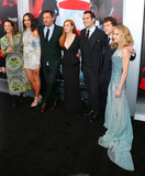 Jesse Eisenberg Photo - Photo by XPXstarmaxinccomSTAR MAXCopyright 2016ALL RIGHTS RESERVEDTelephoneFax (212) 995-119632016Diane Lane Gal Gadot Ben Affleck Amy Adams Henry Cavill Jesse Eisenberg and Holly Hunter at the premiere of Batman v Superman Dawn of Justice(Radio City Music Hall NYC)