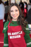Ava Cantrell Photo - Photo by GPROstarmaxinccomSTAR MAX2017ALL RIGHTS RESERVEDTelephoneFax (212) 995-1196122217Ava Cantrell at The Los Angeles Mission serves Christmas to the Homeless on Skid Row in Downtown LA
