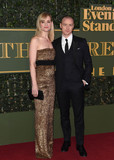 Anne-Marie Duff Photo - Photo by KGC-03starmaxinccomSTAR MAXCopyright 2015ALL RIGHTS RESERVEDTelephoneFax (212) 995-1196112215Anne-Marie Duff amd James McAvoy at the London Evening Standard Theatre Awards(London England UK)