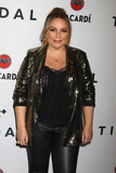 Angie Martinez Photo - Photo by Victor MalafrontestarmaxinccomSTAR MAXCopyright 2017ALL RIGHTS RESERVEDTelephoneFax (212) 995-1196101717Angie Martinez at The Third Annual TIDAL X Benefit Concert held at Barclays Center in Brooklyn New York(NYC)