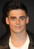 Chris Mears Photo - Photo by Dennis Van TinestarmaxinccomSTAR MAX2016ALL RIGHTS RESERVEDTelephoneFax (212) 995-11969816Chris Mears at Maybelline New York celebrates NYFW(NYC)