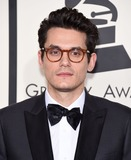 John Mayer Photo - Photo by KGC-11starmaxinccomSTAR MAX2015ALL RIGHTS RESERVEDTelephoneFax (212) 995-11962815John Mayer at the 57th Grammy Awards(Los Angeles CA)