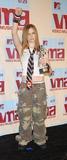 Avril Lavigne Photo - Photo by Walter WeissmanSTAR MAX Inc - copyright 200282902Avril Lavigne attends 2002 MTV Video Music Awards(Radio City Music Hall NYC)