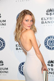 Ashley Hinshaw Photo - Photo by gotpapstarmaxinccomSTAR MAX2017ALL RIGHTS RESERVEDTelephoneFax (212) 995-11961716Ashley Hinshaw at The Art of Elysium(Los Angeles CA)
