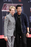 Jerry Bruckheimer Photo - Photo by Michael GermanastarmaxinccomSTAR MAX2018ALL RIGHTS RESERVEDTelephoneFax (212) 995-11963718Jerry Bruckheimer and Lionel Richie at a Hand and Foot Print Ceremony honoring award winning entertainment legend Lionel Richie held in the forecourt of the World Famous TCL Chinese Theatre in Los Angeles CA