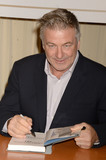 Alec Baldwin Photo - Photo by Dennis Van TinestarmaxinccomSTAR MAXCopyright 2017ALL RIGHTS RESERVEDTelephoneFax (212) 995-119611817Alec Baldwin at a signing for his book You Cant Spell America Without Me The Really Tremendous Inside Story of My Fantastic First Year as President Donald J Trump (A So-Called Parody) (Barnes  Noble NYC)