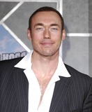 Kevin Durand Photo - Photo by Michael Germanastarmaxinccom200722707Kevin Durand at the premiere of Wild Hogs(Los Angeles CA)