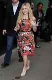 Avril Lavigne Photo - Photo by KGC-146starmaxinccom2013ALL RIGHTS RESERVEDTelephoneFax (212) 995-119611513Avril Lavigne at Good Morning America(NYC)