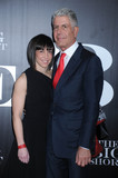 Anthony Bourdain Photo - Photo by Dennis Van TinestarmaxinccomSTAR MAX2015ALL RIGHTS RESERVEDTelephoneFax (212) 995-1196112315Anthony Bourdain and Ottavia Busia at the premiere of The Big Short(NYC)