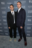 Marc Jacobs Photo - Photo by John NacionstarmaxinccomSTAR MAX2017ALL RIGHTS RESERVEDTelephoneFax (212) 995-119611117Marc Jacobs and Raf Simons at WSJ Magazine 2017 Innovator Awards in New York City