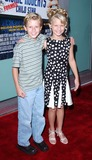 Cayden Boyd Photo - Photo by Lee RothSTAR MAX Inc - copyright 200390303Jenna Boyd with her brother Cayden Boyd at the world premiere of Dickie Roberts Former Child Star benefitting the Chris Farley Foundation(Hollywood CA)
