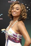 ALICIA RENEE Photo - Photo by Michael Germanastarmaxinccom200662706Alicia Renee Washington at the BET Awards(Los Angeles CA)