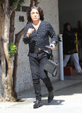 Paul Stanley Photo - Photo by VPRFstarmaxinccomSTAR MAX2017ALL RIGHTS RESERVEDTelephoneFax (212) 995-119682917Paul Stanley is seen in Los Angeles CA