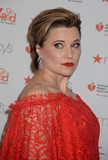 Lucy Lawless Photo - Photo by Dennis Van TinestarmaxinccomSTAR MAX2017ALL RIGHTS RESERVEDTelephoneFax (212) 995-11962917Lucy Lawless at The American Heart Associations Go Red For Women Red Dress Collection in New York City