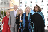 Kim Novak Photo - Photo by Michael Germanastarmaxinccom2012ALL RIGHTS RESERVED41412Debbie Reynolds Robert Osborne Connie Stevens Kim Novak and Lainie Kazan during a ceremony honoring Kim Novak with her Handprints and Footprints immortalized in cement at Graumans Chinese Theatre in Los Angeles CA
