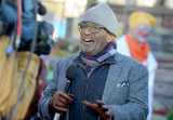 Al Roker Photo - Photo by Dennis Van TinestarmaxinccomSTAR MAX2017ALL RIGHTS RESERVEDTelephoneFax (212) 995-1196112317Al Roker at The 91st Annual Macys Thanksgiving Day Parade in New York City