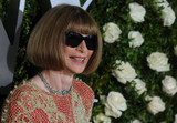 Anna Wintour Photo - Photo by Dennis Van TinestarmaxinccomSTAR MAX2017ALL RIGHTS RESERVEDTelephoneFax (212) 995-119661117Anna Wintour at The 71st Annual Tony Awards in New York City
