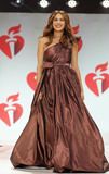 Nicole Ari Parker Photo - Photo by zzJohn NacionstarmaxinccomSTAR MAXCopyright 2019ALL RIGHTS RESERVEDTelephoneFax (212) 995-11962719Nicole Ari Parker on the runway at The American Heart Associations Go Red For Women Red Dress Collection Fashion Show during New York Fashion Week in New York City(NYC)