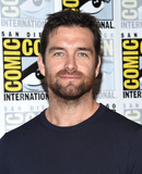 Antony Starr Photo - Photo by KGC-11starmaxinccomSTAR MAX2016ALL RIGHTS RESERVEDTelephoneFax (212) 995-119672316Antony Starr at a photocall for CBS at Comic-Con 2016(San Diego CA)