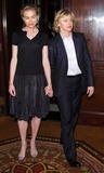 The Matrix Photo - Photo by Walter Weissmanstarmaxinccom20064306Ellen Degeneres and Portia de Rossi at the 2006 Matrix Awards(NYC)