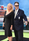 Dan Aykroyd Photo - Photo by KGC-11starmaxinccomSTAR MAX2016ALL RIGHTS RESERVEDTelephoneFax (212) 995-119671016Dan Aykroyd and Donna Dixon at the premiere of Ghostbusters(Los Angeles CA)
