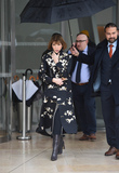 Anna Wintour Photo - Photo by KGC-102195starmaxinccomSTAR MAXCopyright 2016ALL RIGHTS RESERVEDTelephoneFax (212) 995-11963916Anna Wintour is seen at the Louis Vuitton Runway Show during Paris Fashion Week(Paris France)