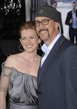 Alan Ruck Photo - Photo by Michael Germanastarmaxinccom201011910Mireille Enos and Alan Ruck at the premiere of Extraordinary Measures(Hollywood CA)
