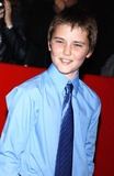 Cameron Bright Photo - Photo by Walter Weissmanstarmaxinccom2004102604Cameron Bright at the premiere of Birth(NYC)