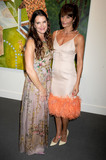 Brooke Shields Photo - Photo by Dennis Van TinestarmaxinccomSTAR MAXCopyright 2017ALL RIGHTS RESERVEDTelephoneFax (212) 995-1196101117Brooke Shields and Helena Christensen at Sothebys Take Home A Nude art party and benefit auction(NYC)