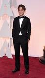 Ellar Coltrane Photo - Photo by KGC-11starmaxinccomSTAR MAX2015ALL RIGHTS RESERVEDTelephoneFax (212) 995-119622215Ellar Coltrane at the 87th Annual Academy Awards (Oscars)(Hollywood CA)