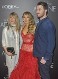 Eric Lively Photo - Photo by Patricia SchleinstarmaxinccomSTAR MAX2015ALL RIGHTS RESERVEDTelephoneFax (212) 995-119641915Elaine Lively Blake Lively and Eric Lively at the premiere of Adaline(NYC)