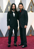 Jared Leto Photo - Photo by KGC-11starmaxinccomSTAR MAXCopyright 2016ALL RIGHTS RESERVEDTelephoneFax (212) 995-119622816Alessandro Michele and Jared Leto at the 88th Annual Academy Awards (Oscars)(Hollywood CA USA)