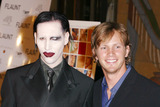 Kip Pardue Photo - Photo by Lee RothSTAR MAX Inc - copyright 200210302Marilyn Manson and Kip Pardue at the premiere of Rules of Attraction(CA)