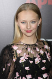 Amiah Miller Photo - Photo by Victor MalafrontestarmaxinccomSTAR MAX2017ALL RIGHTS RESERVEDTelephoneFax (212) 995-119671017Amiah Miller at the premiere of War For The Planet Of The Apes in New York City