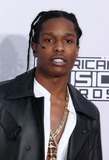 AAP Rocky Photo - Photo by REWestcomstarmaxinccomSTAR MAX2014ALL RIGHTS RESERVEDTelephoneFax (212) 995-1196112314AAP Rocky at the 2014 American Music Awards(Los Angeles CA)