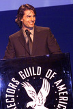 John Huston Photo - Photo by Tom LauSTAR MAX Inc 2000Dec 10 2000Actor Tom Cruise presented the John Huston Award for Artists Rights to his friend director Sydney Pollack at the 2nd Annual Directors Guild of America Honors(Grand Hyatt Hotel NYC)