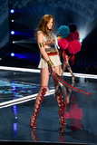 Alexina Graham Photo - Photo by ESBPstarmaxinccomSTAR MAXCopyright 2017ALL RIGHTS RESERVEDTelephoneFax (212) 995-1196112017Alexina Graham at the 2017 Victorias Secret Fashion Show in Shanghai China