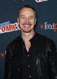Ben Daniels Photo - Photo by John NacionstarmaxinccomSTAR MAXCopyright 2017ALL RIGHTS RESERVEDTelephoneFax (212) 995-119610717Ben Daniels at the photocall for The Exorcist during New York Comic Con(NYC)