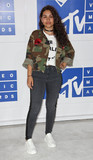 Alessia Cara Photo - Photo by REWestcomstarmaxinccomSTAR MAX2016ALL RIGHTS RESERVEDTelephoneFax (212) 995-119682816Alessia Cara at The 2016 MTV Video Music Awards(Madison Square Garden NYC)