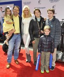 Aviva Drescher Photo - Photo by Patricia SchleinstarmaxinccomSTAR MAX2015ALL RIGHTS RESERVEDTelephoneFax (212) 995-119641115Aviva Drescher and family at the premiere of Paul Blart Mall Cop 2(NYC)